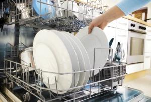 Tips-para-limpiar-un-lavavajillas-con-vinagre