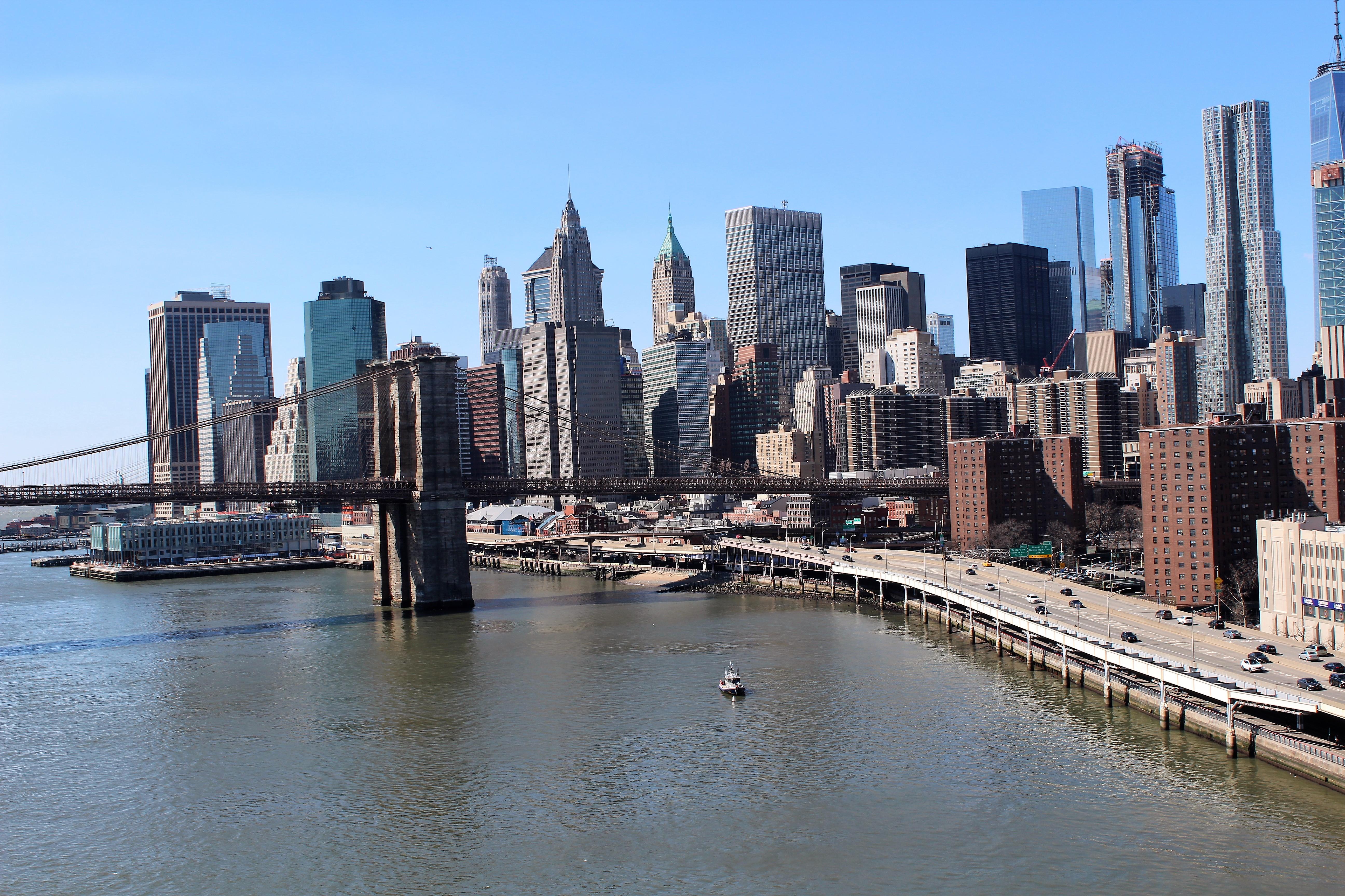 Manhattan Skylane