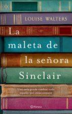 La maleta de la señora Sinclair